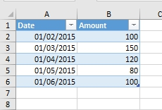 Absolute and Relative References in Power Query