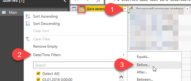 Incremental Refresh For Cloud Data Sources in Power BI Service (Pro